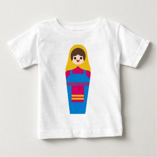 CA5_P5 ベビーTシャツ