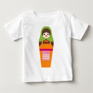CA5_P8 ベビーTシャツ