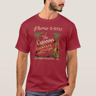 Cabanna Tシャツ