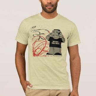 cabbge音楽 tシャツ