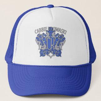 Cabbie CKの帽子 キャップ