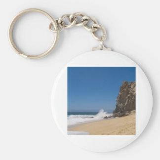Cabo San Lucasのビーチ23 キーホルダー