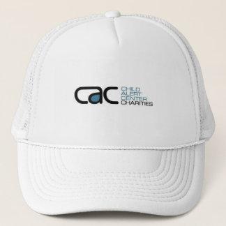 CAC慈善のトラック運転手の帽子 キャップ