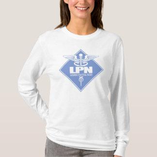 CAD LPN (ダイヤモンド) Tシャツ