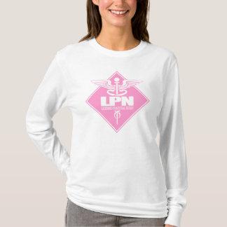 CAD LPN (pkのダイヤモンド) Tシャツ