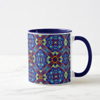 Caeruleanのマグ マグカップ