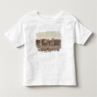 Caesarsの宮殿、「Le Costume Anciからのローマ、 トドラーTシャツ