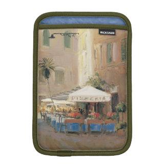 Caféローマ iPad Miniスリーブ