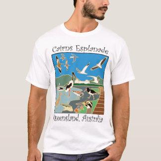 Cairns Esplanade Tシャツ