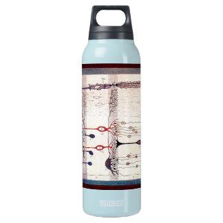 Cajal 断熱ウォーターボトル