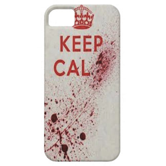 CalのiPhone 5/5Sの場合を保って下さい iPhone 5 Cover