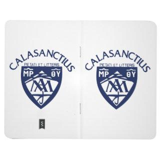 Calasanctiusの小さいノート ポケットジャーナル