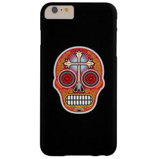 Calavera de los Muertos 1 Barely There iPhone 6 Plus ケース