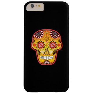 Calavera de los Muertos 2 Barely There iPhone 6 Plus ケース