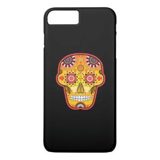 Calavera de los Muertos 2 iPhone 8 Plus/7 Plusケース