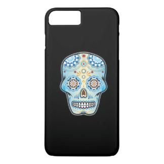 Calavera de los Muertos 6 iPhone 8 Plus/7 Plusケース