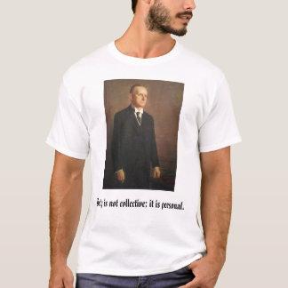 calcool、カルビン・クーリッジ tシャツ