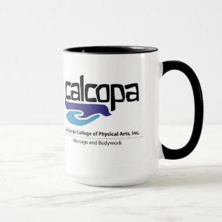 CalCopaのマグ マグカップ