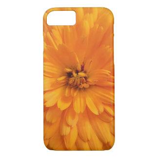 Calendulaの花のiPhone 7の場合 iPhone 8/7ケース