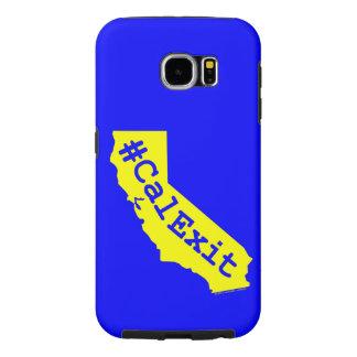 CalExit Samsung Galaxy S6 ケース