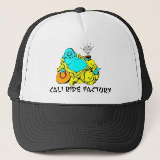 Caliの乗車の工場仏のトラック運転手の帽子 キャップ