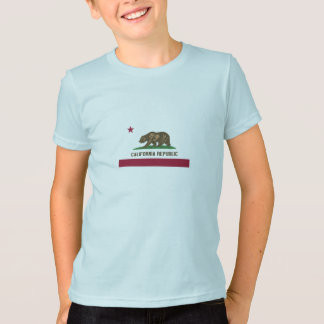 Caliの子供 Tシャツ