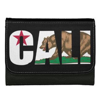 Caliカリフォルニアの旗