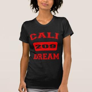 CALI夢209.png Tシャツ