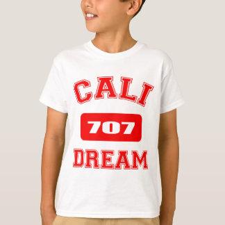 CALI夢707.png Tシャツ