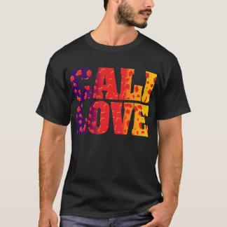 CALI愛- FOAMPOSITESの小惑星 Tシャツ