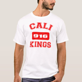 CALI王916.png Tシャツ