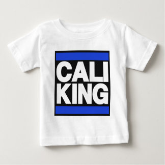 Cali王Blue ベビーTシャツ