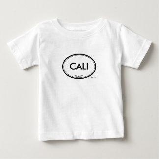 Cali、コロンビア ベビーTシャツ