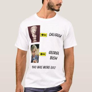 Caligulaの薮 Tシャツ