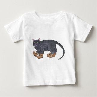 Caligula (小さいブーツ) ベビーTシャツ