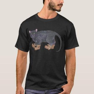 Caligula (小さいブーツ) tシャツ