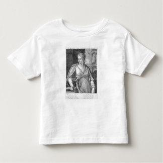 Caligula (版木、銅版、版画)のCaesoniaの妻 トドラーTシャツ