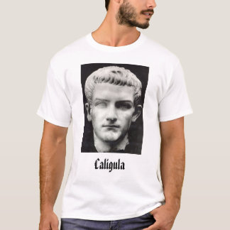 Caligula、Caligula Tシャツ
