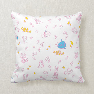 【CALL MOLA】cushion クッション