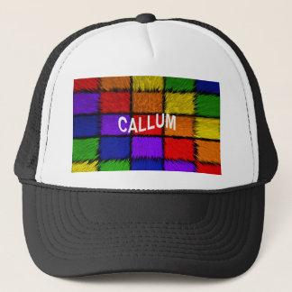 CALLUM キャップ