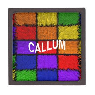CALLUM ギフトボックス
