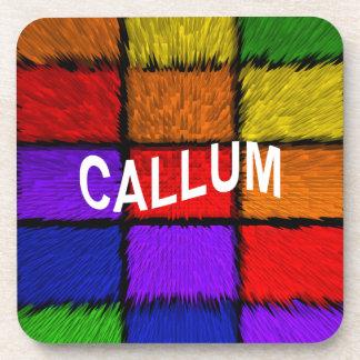 CALLUM コースター
