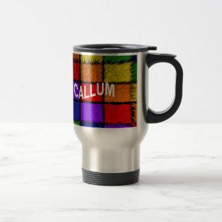 CALLUM トラベルマグ
