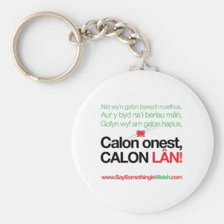 Calon LAN キーホルダー