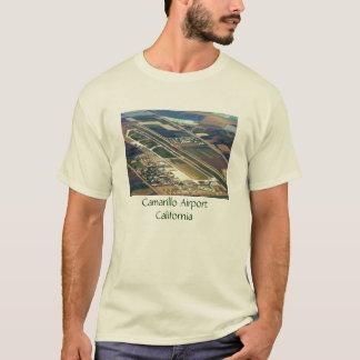 Camarillo空港、Camarillo AirportCalifornia Tシャツ