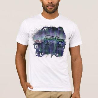 Camaro 1969年 tシャツ