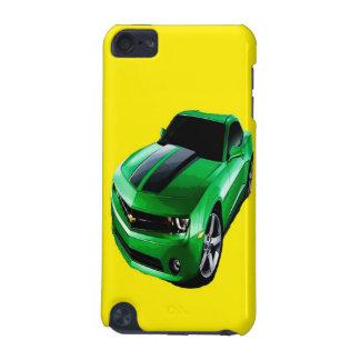 Camaro iPod Touch 5G ケース
