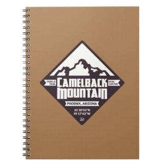Camelback山-ノート ノートブック