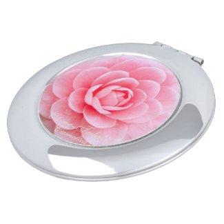 Camellia: Otome-Tsubaki [Compact Mirror]