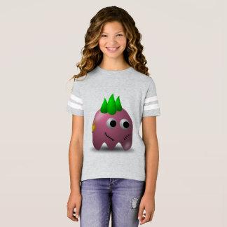 Camisaのbichinhoローザ Tシャツ